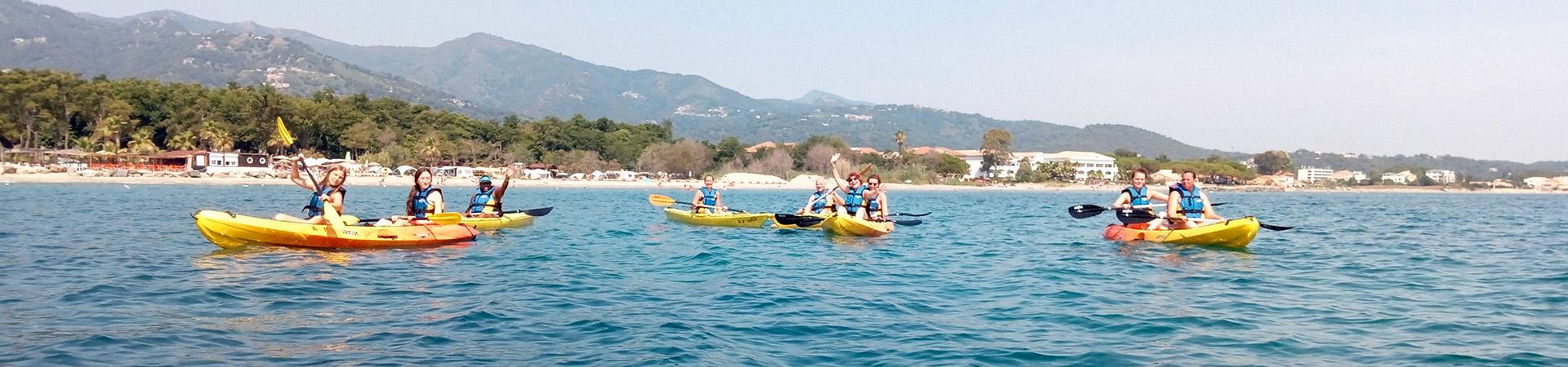 kayak-corse-camping-merendella