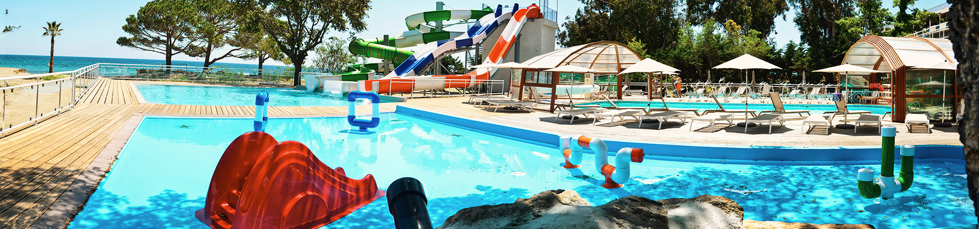 pataugeoire-chauffee-camping-merendella